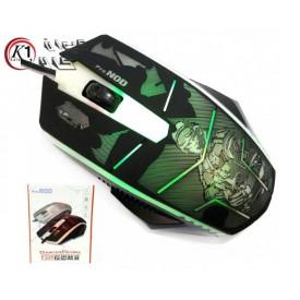 موس گیمینگ باسیم پروناد مدل ProNOD F225 Gaming Mouse|F225|کیوان کالا