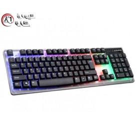 كيبورد باسيم LINZHI مدل Keyboard LINZHI|KB-6|كيوان كالا