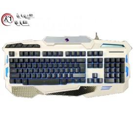 كيبورد باسيم LINGBON مدل Keyboard Lingbon|L-J07|كيوان كالا