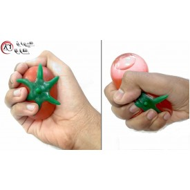 توپ ضد استرس طرح گوجه|Anti-stress ball|كيوان كالا