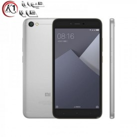 گوشی موبایل شیائومی مدل note 5a|خاکستری