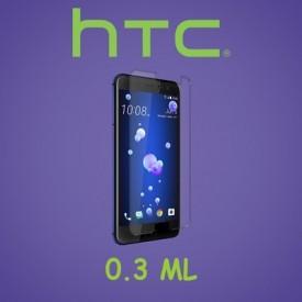 گلس شیشه ای برای انواع موبایل HTC