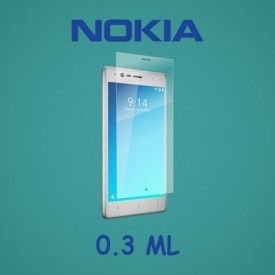 گلس شیشه ای برای انواع موبایل نوکیا