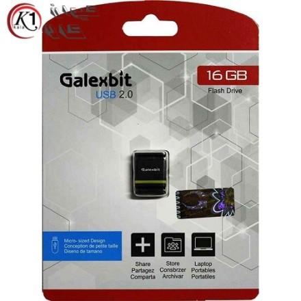 فلش مموری Galex bit مدل Micro Bit ظرفیت 16 گیگابایت