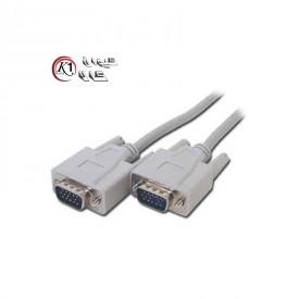 کابل VGA استیکر به طول 5متر
