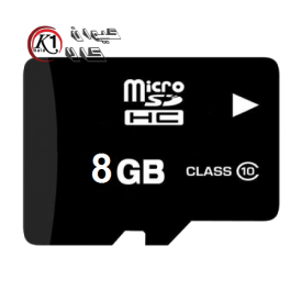 كارت حافظه MicroSDHC بالك ظرفيت 8گيگابايت