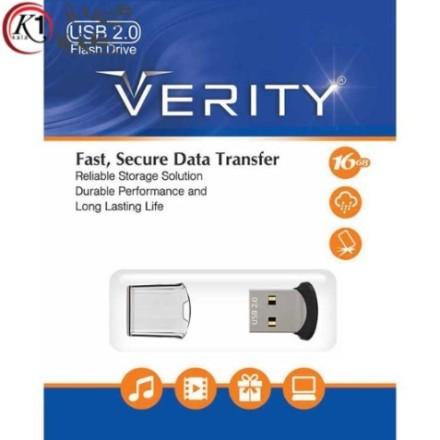 فلش مموری وریتی مدل V702 ظرفیت 16 گیگابایت