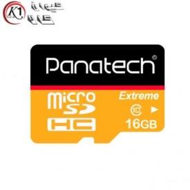 کارت حافظه پاناتک ظرفیت 16گیگابایت