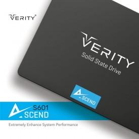 هارد اس اس دی VERITY مدل S601 ظرفیت 120گیگابایت