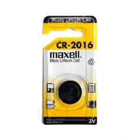 باتری سکه ای maxell مدل CR2016