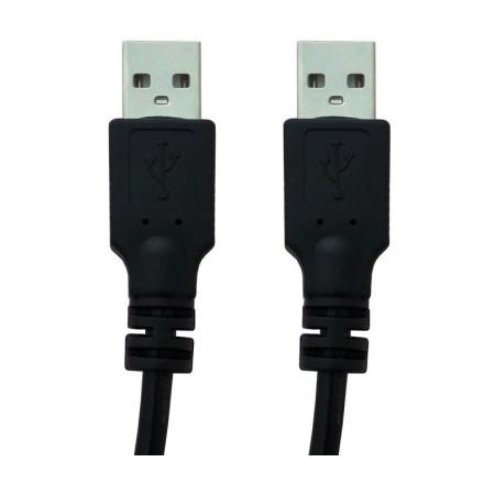 کابل USB مدل AM/AM به طول 25 سانتی متر