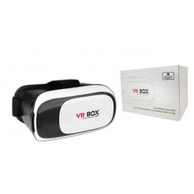 عینک واقعیت مجازی تسکو|TSCO TVR 566 Virtual Reality Headset|كيوان كالا