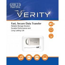 فلش درایو Verity مدل V811 ظرفیت 16 گیگابایت