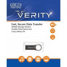 فلش درایو Verity مدل V801 ظرفیت 16 گیگابایت