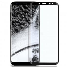گلس تمام چسب  برای Samsung S8 PLUS