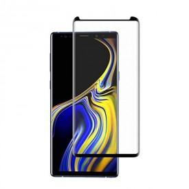 گلس تمام چسب 5D برای Samsung Note 9