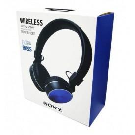 هدفون بی سیم طرح Sony مدل MDR-XB750BT