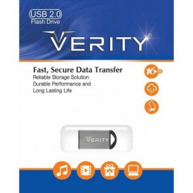 فلش مموری Verity مدل V804 ظرفیت 16گیگابایت