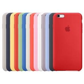 سیلیکونی اورجینال برای iPhone 6/6s