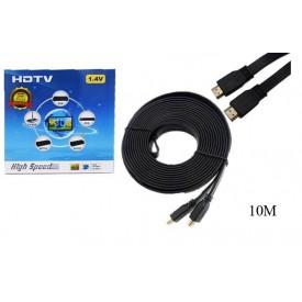کابل HDMI Enet به طول 10 متر