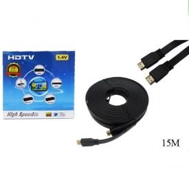 کابل HDMI Enet به طول 15 متر