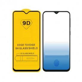 گلس تمام چسب Samsung M30