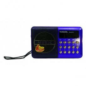 رادیو اسپیکر YUEGAN مدل YG-011U