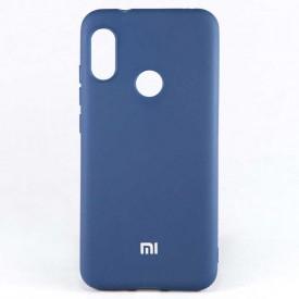 قاب ژله ای رنگی Xiaomi Mi A2 Lite