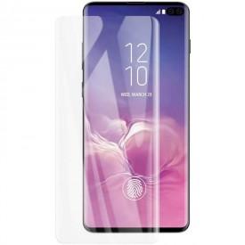 گلس فول کاور UV برای Samsung S10 Plus