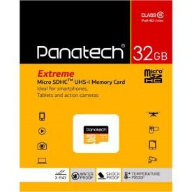 کارت حافظه Panatech ظرفیت 32گیگابایت