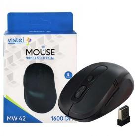 ماوس بی سیمVistel مدل MW 42
