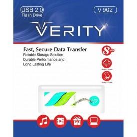فلش مموری Verity مدل V902 ظرفیت 8گیگابایت