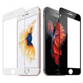 گلس فول کاور برای موبایل Iphone 6/6s