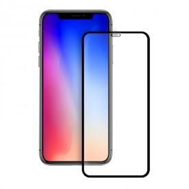 گلس فول کاور برای موبایل Iphone X/XS