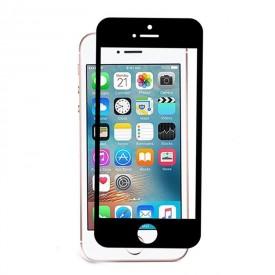 گلس تمام چسب IPhone 5/5s/SE