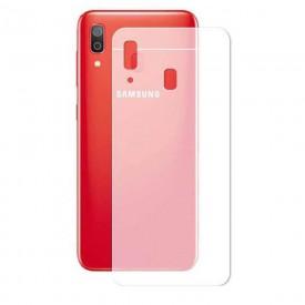 برچسب پشت موبایل Samsung A30