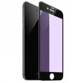 گلس تمام چسب Anti-Blue iPhone 7/8 Plus