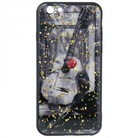 گارد ماربل اکلیلی iPhone 6/6S